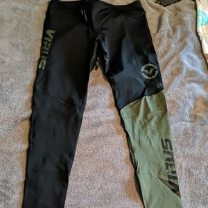 Virus pants, like new